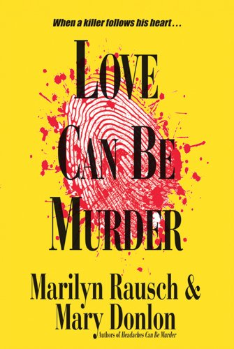 9780878396573: Love Can Be Murder (Can Be Murder series)