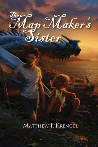 9780878396740: The Map Maker's Sister