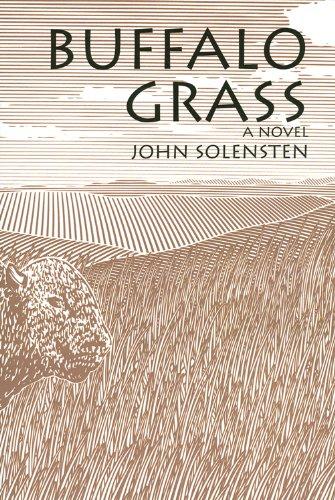 9780878396900: Buffalo Grass