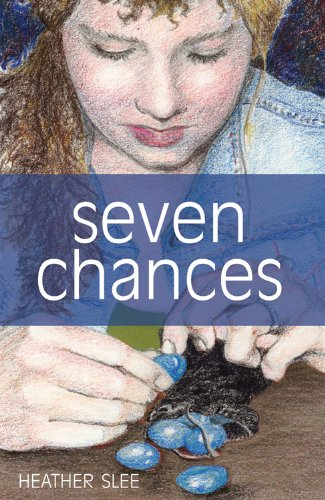 Seven Chances: Heather Slee
