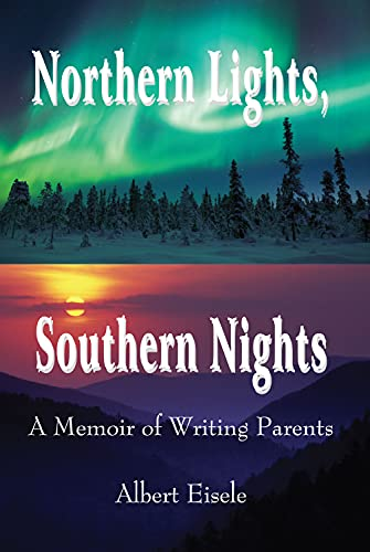 9780878398317: Northern Lights, Southern Nights: A Memoir of Writing Parents