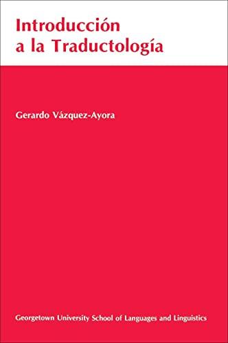 9780878401673: Introducción a la Traductología (Spanish Edition)