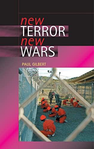 9780878403455: New Terror, New Wars