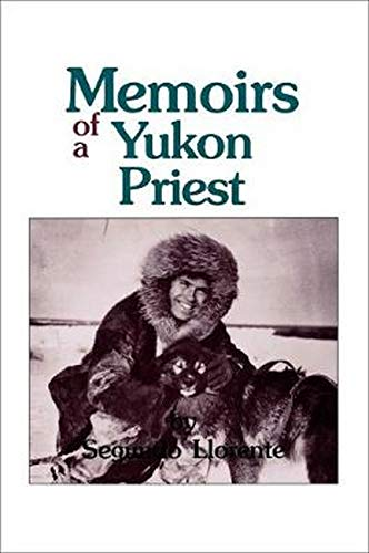 9780878403615: Memoirs of a Yukon Priest