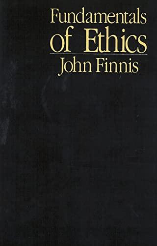 9780878404087: Fundamentals of Ethics