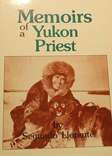 9780878404940: Memoirs of a Yukon Priest