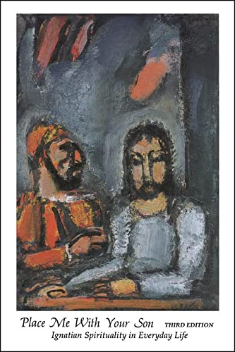 9780878405251: Place Me With Your Son: Ignatian Spirituality in Everyday Life