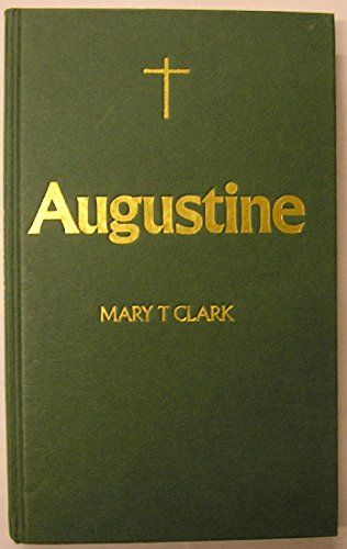 9780878405527: Augustine CB (Outstanding Christain Thinkers)