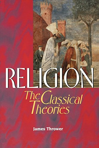 9780878407514: Religion: The Classical Theories