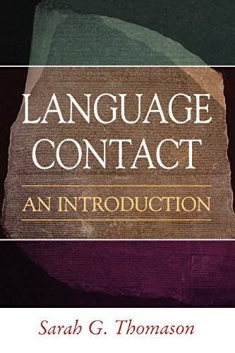 9780878408542: Language Contact: An Introduction
