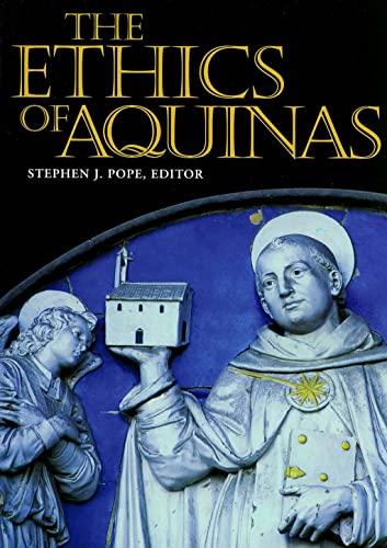 9780878408887: The Ethics of Aquinas