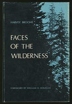 9780878420278: Faces of the Wilderness
