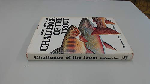 9780878420582: Challenge of the Trout