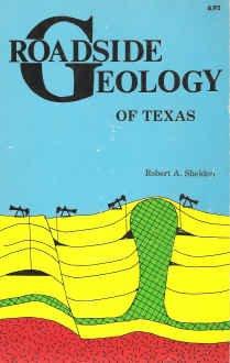 9780878421039: Roadside Geology of Texas (Roadside Geology Series)