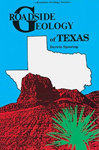 9780878422654: Roadside Geology of Texas