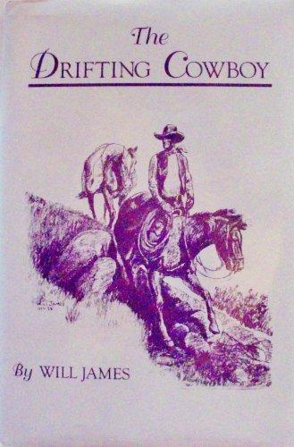 9780878423255: The Drifting Cowboy (Tumbleweed Series)