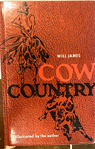 Cow Country: James, Will