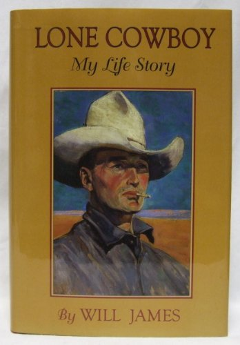 9780878423576: Lone Cowboy: My Life Story