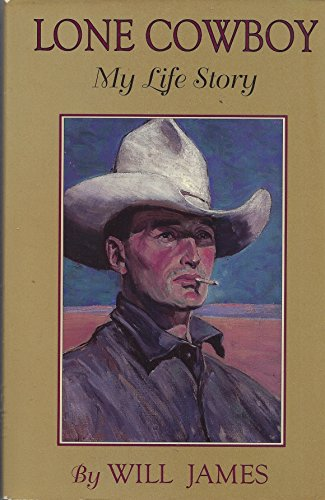 9780878423583: Lone Cowboy: My Life Story [ILLUSTRATED]
