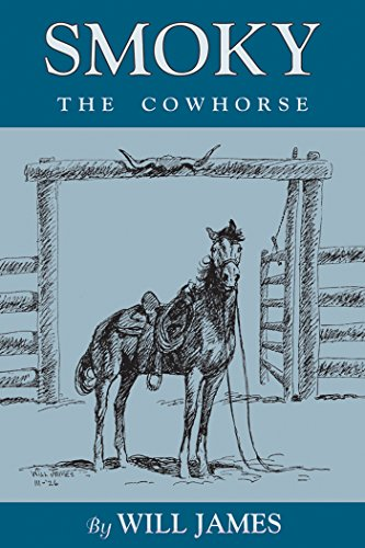 9780878424139: Smoky: The Cowhorse (Tumbleweed)
