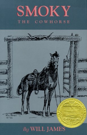 9780878424146: Smoky: The Cowhorse (Tumbleweed)
