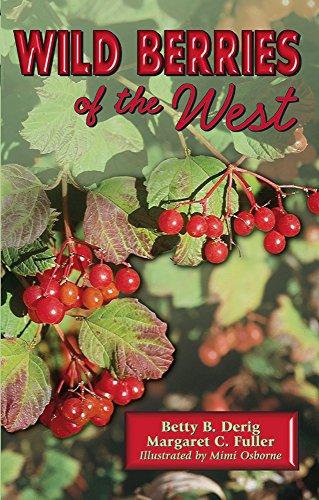9780878424337: Wild Berries of the West