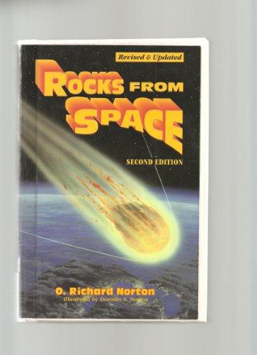 9780878424382: Rocks from Space: Meteorites and Meteorite Hunters