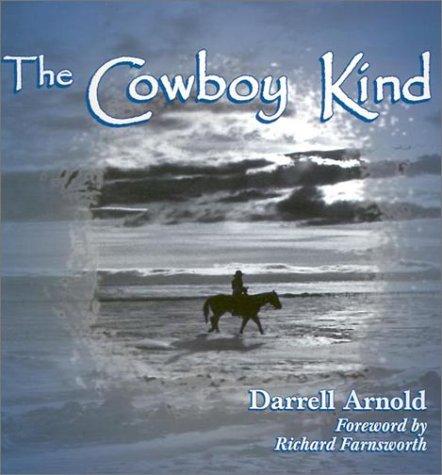 9780878424412: The Cowboy Kind