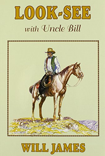 9780878424580: Look-See With Uncle Bill (Tumbleweed Series)