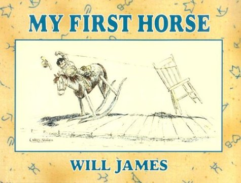 My First Horse: James, Will