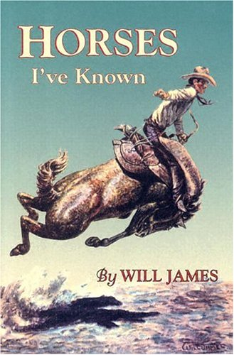 9780878424931: Horses I'Ve Known (Tumbleweed Series)