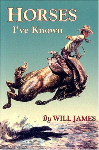9780878424948: Horses I've Known (Tumbleweed Series)
