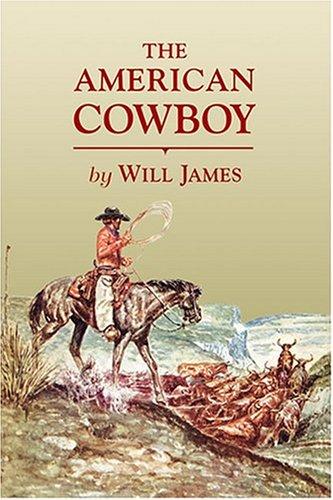 9780878425020: The American Cowboy (Tumbleweed) (Tumbleweed (Paperback))