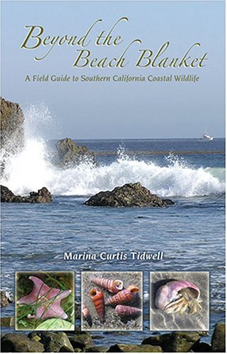 9780878425068: Beyond The Beach Blanket: A Field Guide To Southern California Coastal Wildlife