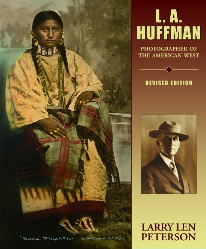 L. A. Huffman: Photographer of the American: Larry Len Peterson