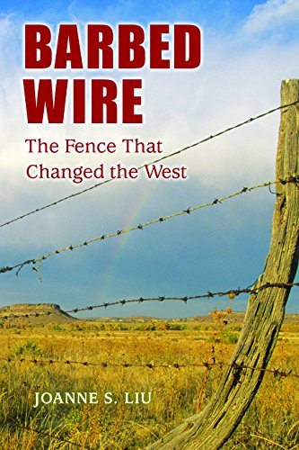 9780878425570: Barbed Wire: The Fence That Changed the West