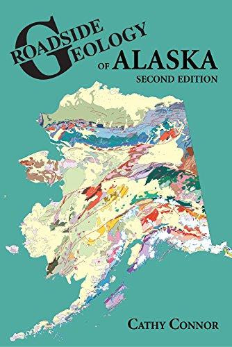 9780878426195: Roadside Geology of Alaska