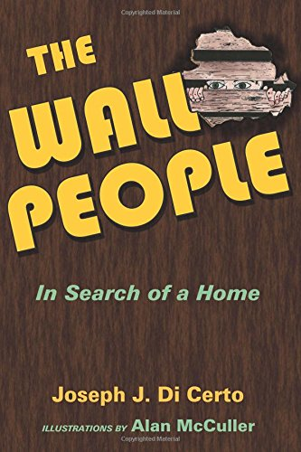 9780878426331: The Wall People: In Search of a Home