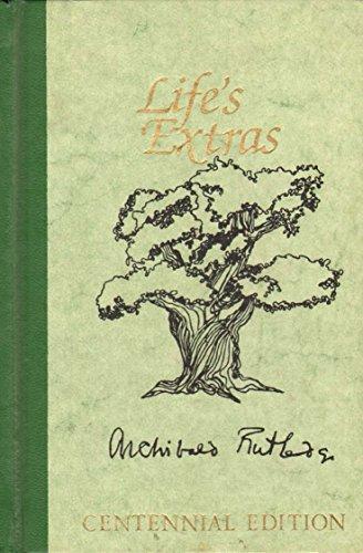 9780878440559: LIFE'S EXTRAS CENTENNIAL EDITION