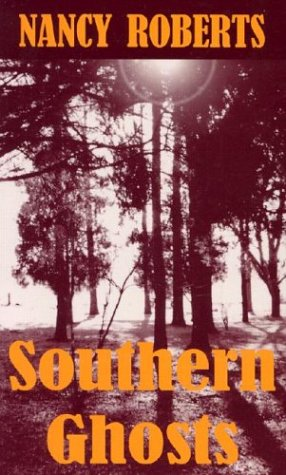 9780878440757: Southern Ghosts