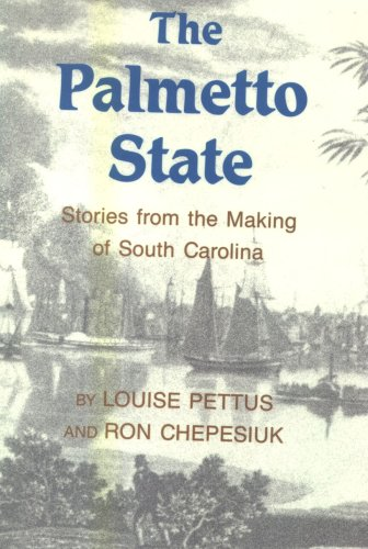 The Palmetto State: Stories from the Making: Pettus, Louise and