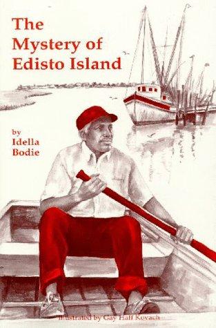 9780878441235: The Mystery of Edisto Island