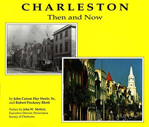 Charleston Then and Now: John Carson Hay