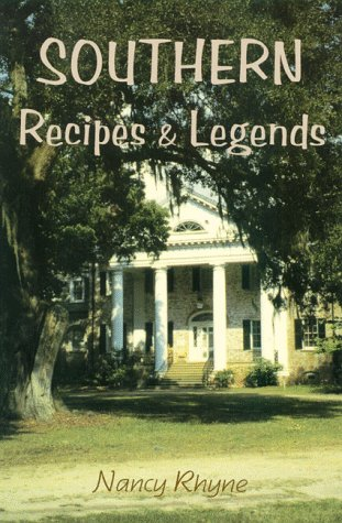 9780878441341: Southern Recipes & Legends