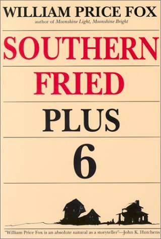 9780878441426: Southern Fried Plus 6