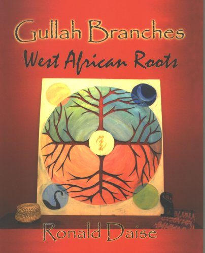 9780878441822: Gullah Branches, West African Roots