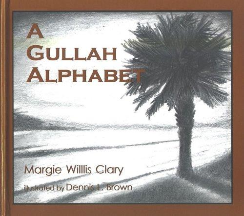 9780878441846: A Gullah Alphabet