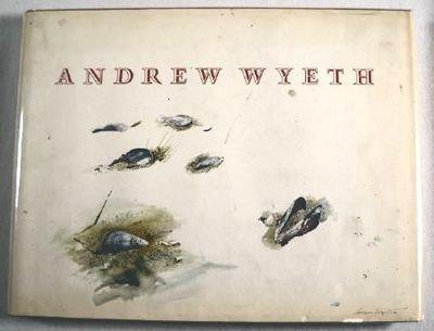 9780878460519: Andrew Wyeth