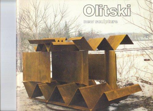 Olitski: New Sculpture: Olitski, Jules; Kenworth