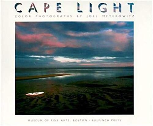 9780878461318: Cape Light: Color Photographs by Joel Meyerowitz